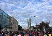 Vom Camino Portugues direkt zum Halbmarathon nach Köln – Löppt