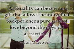 """From LonerWolf.com's """"Asexuality Test"""" found at: http://lonerwolf.com/asexuality-test/"""