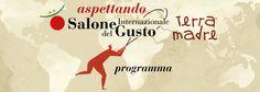 Tutti gli #appuntamenti organizzati a #Torino in attesa del #Salone del #Gusto e #Terra #Madre #2014 http://www.salonedelgusto.it/aspettando/
