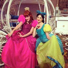 Cinderella: Biography of an archetype