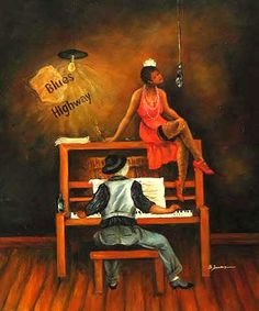 IMAGES OF BLACK ART AND PAINTINGS - Yahoo! Search Results