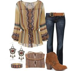 - casual wear -