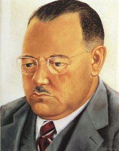 Portrait of Marte Gómez, Retrato de Marte Gómez, Frida Kahlo, C0479