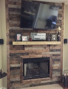6 Beaming Cool Tips: Fixer Upper Fireplace Joanna Gaines wood fireplace care.Floating Fireplace… – Odds & Ends – fireplace Wooden Fireplace Surround, Pallet Fireplace, Reclaimed Wood Fireplace, Floating Fireplace, Corner Gas Fireplace, Shiplap Fireplace, Small Fireplace, Concrete Fireplace, Rustic Fireplaces