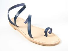 Cinque Terre Sandals Handmade in Italy http://www.lanapo.it/collection/monterosso