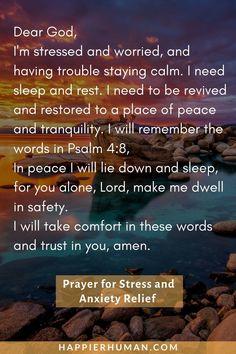 prayers for anxiety catholic | catholic prayer for anxiety and depression | prayer for anxiety for a friend