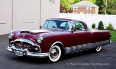 1952 Packard Macauley Coupe Maintenance/restoration of old/vintage vehicles: the material for new cogs/casters/gears/pads could be cast polyamide which I (Cast polyamide) can produce. My contact: tatjana.alic@windowslive.com