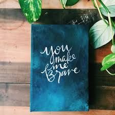 Image result for hand painted cover for a bible