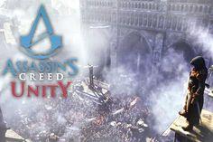 Preordina Assassin's Creed Unity - Day-One Edition su Amazon per ricevere l'esclusivo ULC PS4 e ottenere subito uno sconto di 10 Euro sul titolo appena uscito!!