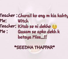 Hahahahaha :)