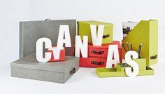 CANVAS - Unsere hochwertigste Serie der Marke Bigso Box. Die Produkte sind mit Leinwand überzogen und mit einem Echtledergriff veredelt. Diese Produkte genügen auch den höchsten Qualitätsansprüchen