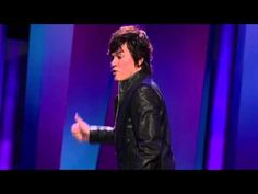 Joseph Prince - 'Daddy, God!'—The Heart Of The Father Revealed - YouTube