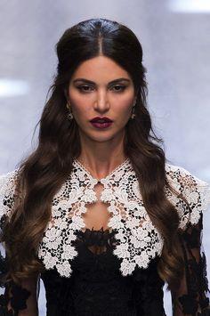 Dolce & Gabbana | Milan Fashion Week | Fall 2017