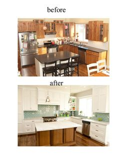 awesome kitchen makeover