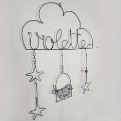 Crafty ideas to use wire for home decor projects name for childrens bedroom