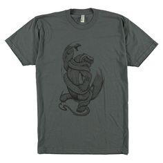 Beyond Clothing | Outdoor Gear | Honey Badger T Shirt