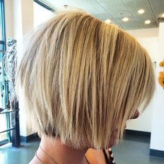 """Shaggy Chin-Length Bob A short and shaggy cut always has a sort of """"girl next door"""" appeal similar to Cameron Diaz's classic look in the early 2000's. To make the look less casual, add chocolate brown highlights for a chic element that can carry you from the boardroom to the bar without missing a beat."""