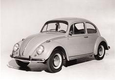 VW Beetle 1300 1965