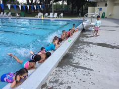 Brookshire Elementary - Learn to Swim 2015