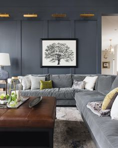 ↗ 95 Cool Modern Home Living Room Design Comfort Provided With Modern Home Furnishings 29 Cute Living Room, Living Room Bar, Living Room Grey, Living Room Modern, Home And Living, Living Room Designs, Living Room Furniture, Small Living, Living Rooms