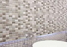 Urban Edge Ceramics - Tiles Style & Design - Richmond - Mosaiker Magna Style Tile, Bath Mat, Tiles, Ceramics, Kitchen, Pattern, Infinity, Ua, Design