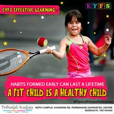 Eyfs Curriculum, Effective Learning, Indore, Healthy Kids, Pre School, Physical Fitness, Physics, Innovation, Children
