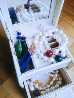 Bijoux artigianali