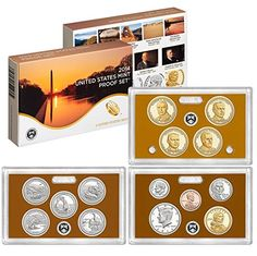 1 S 1999 thru 2009 US Proof Sets - 11 Set Combo Deal Proof >>> Learn more by visiting the image link.
