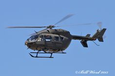 Eurocopter UH-72A Lakota cn9167 USA 07-72032