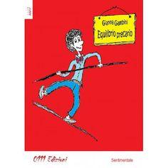 Vivo perché leggo: Equilibrio precario di Katia Fortunato