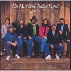 The Marshall Tucker Band - Just Us (CD)