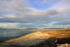 Antelope Island, Great Salt Lake