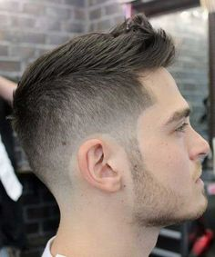 20 Short Hair for Men | Mens Hairstyles 2014