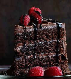 NO FAIL Chocolate Cake! This is the recipe people will ask for again and again!