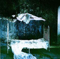 """""""The Mirror"""" by Andrei Tarkovsky, 1975"""