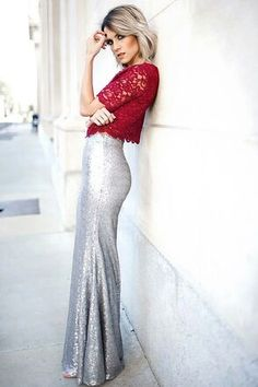 http://m.lulus.com/products/sea-spray-matte-silver-sequin-maxi-skirt/277212.html