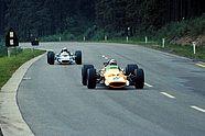 Belgien GP 1968 Belgien 1968 - Formel 1 Bilder Fotos bei Motorsport-Magazin.com