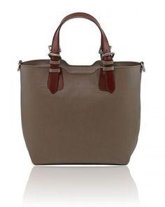 TL BAG TL141177 Saffiano leather handbag - Borsa a mano in pelle Saffiano