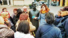 Associazione Re Biscottino a Brescello e Fontanellato (integrale)