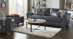 Cassidy 3 Seater Sofa | DFS