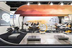 SAF Holland / #Automechanika / Frankfurt Interesse an einem Messetand? Kontaktieren Sie uns: http://www.wum.de/aschaffenburg/  #Messebau #wumdesign #wum #Messestand