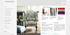 Warwick Fabrics Website.  See more: http://ops.tc/2010/05/warwick-co-uk.html