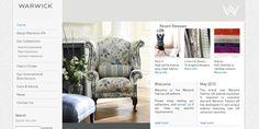 Warwick Fabrics Website.  See more: http://ops.tc/2010/05/warwick-co-uk.html