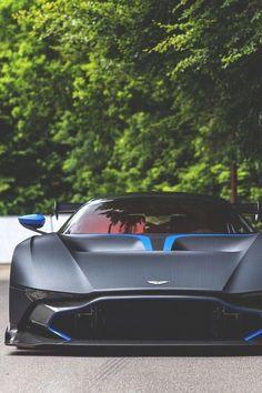 ''NEW Aston Martin Vulcan'' 2017 Best New Concept Car Of The Future
