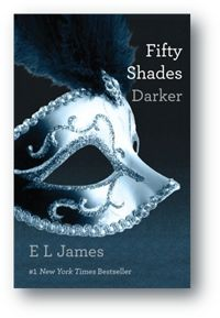 Fifty Shades Darker by E L James. I couldn't help but read the 2nd book. I wanted to know what happened to Kate and why Christian had to leave. I thought this book was better than the first. Probably will finish the series. Thank you Yolo County Library digital collection!