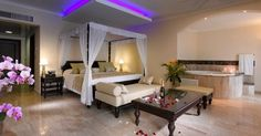 Romance Suites at The Royal Suites Turquesa/Suites Romance en #TheRoyalSuitesTurquesa