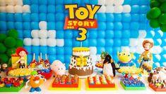 Una de las temáticas más demandadas es la fiesta de cumpleaños de Toy Story, así que aquí te dejo una selección de ideas para que realices la fiesta de cumple más chula del mundo mundial.