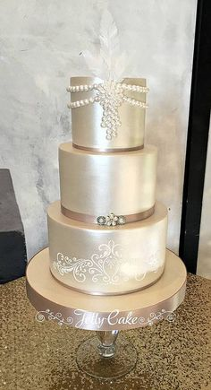 Cake Topper Vintage Love for Wedding Cake in Glitter or Wood Retro Gatsby Style for Art Deco Speakeasy Wedding or Party Shower or Event