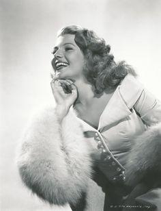 Rita Hayworth ~ 1948