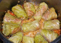 Raw Food Recipes, Vegetarian Recipes, Healthy Recipes, Delicious Dinner Recipes, Sauerkraut, Vegan Foods, Main Dishes, Food And Drink, Favorite Recipes